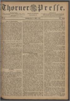 Thorner Presse 1887, Jg. V, Nro. 61