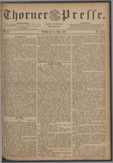 Thorner Presse 1887, Jg. V, Nro. 62
