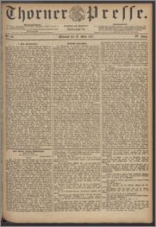 Thorner Presse 1887, Jg. V, Nro. 69
