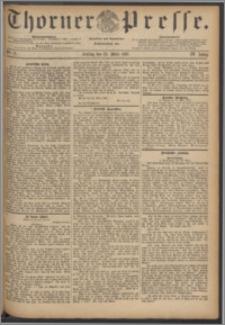 Thorner Presse 1887, Jg. V, Nro. 71