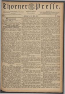Thorner Presse 1887, Jg. V, Nro. 75