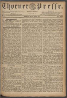 Thorner Presse 1887, Jg. V, Nro. 76
