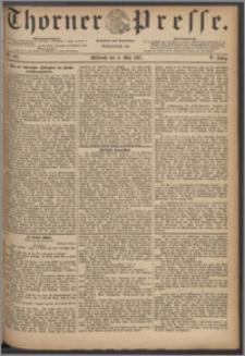 Thorner Presse 1887, Jg. V, Nro. 103