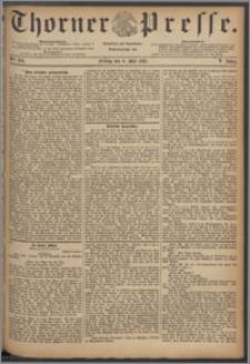 Thorner Presse 1887, Jg. V, Nro. 104