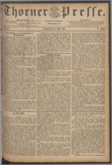 Thorner Presse 1887, Jg. V, Nro. 110