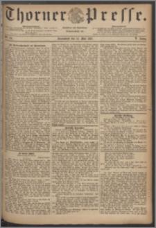 Thorner Presse 1887, Jg. V, Nro. 111