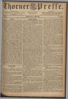 Thorner Presse 1887, Jg. V, Nro. 123 + Beilage
