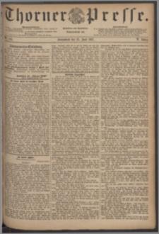 Thorner Presse 1887, Jg. V, Nro. 145
