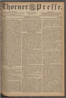 Thorner Presse 1887, Jg. V, Nro. 169