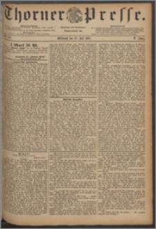 Thorner Presse 1887, Jg. V, Nro. 172
