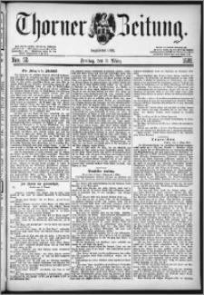 Thorner Zeitung 1882, Nro. 53