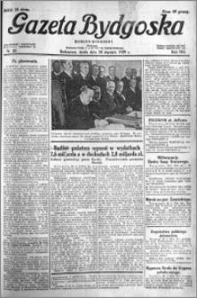 Gazeta Bydgoska 1929.01.30 R.8 nr 25