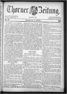 Thorner Zeitung 1883, Nro. 41