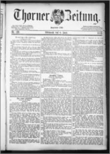 Thorner Zeitung 1883, Nro. 128