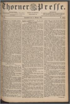 Thorner Presse 1887, Jg. V, Nro. 241