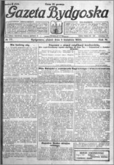 Gazeta Bydgoska 1925.04.03 R.4 nr 77
