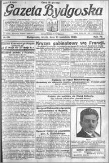 Gazeta Bydgoska 1925.04.15 R.4 nr 86