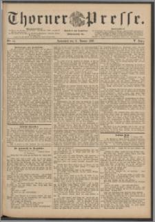 Thorner Presse 1888, Jg. VI, Nro. 18