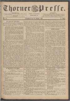 Thorner Presse 1888, Jg. VI, Nro. 24