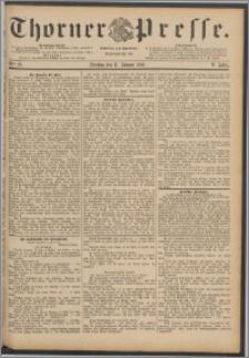 Thorner Presse 1888, Jg. VI, Nro. 26