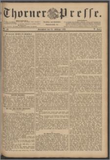 Thorner Presse 1888, Jg. VI, Nro. 48