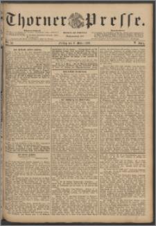 Thorner Presse 1888, Jg. VI, Nro. 59