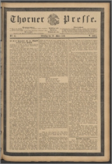 Thorner Presse 1888, Jg. VI, Nro. 67