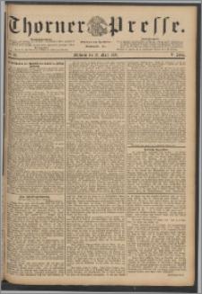 Thorner Presse 1888, Jg. VI, Nro. 68