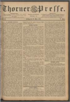 Thorner Presse 1888, Jg. VI, Nro. 70