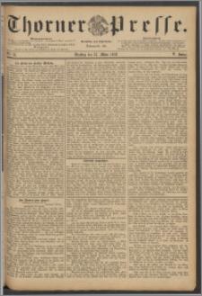 Thorner Presse 1888, Jg. VI, Nro. 73