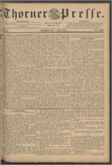 Thorner Presse 1888, Jg. VI, Nro. 81