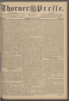Thorner Presse 1888, Jg. VI, Nro. 83