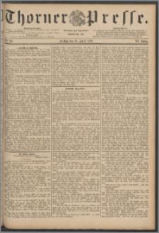 Thorner Presse 1888, Jg. VI, Nro. 86
