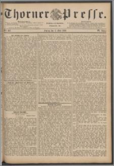 Thorner Presse 1888, Jg. VI, Nro. 103