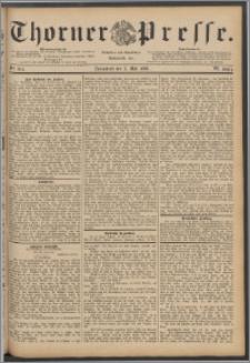 Thorner Presse 1888, Jg. VI, Nro. 104