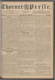 Thorner Presse 1888, Jg. VI, Nro. 108