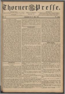 Thorner Presse 1888, Jg. VI, Nro. 115
