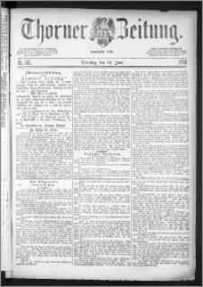 Thorner Zeitung 1884, Nro. 145