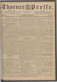 Thorner Presse 1888, Jg. VI, Nro. 119
