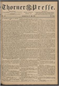 Thorner Presse 1888, Jg. VI, Nro. 120