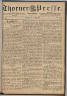 Thorner Presse 1888, Jg. VI, Nro. 124