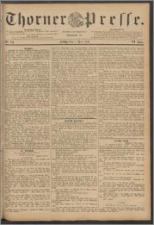 Thorner Presse 1888, Jg. VI, Nro. 125