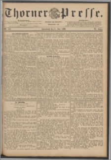 Thorner Presse 1888, Jg. VI, Nro. 126