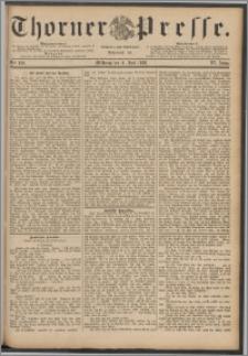 Thorner Presse 1888, Jg. VI, Nro. 129