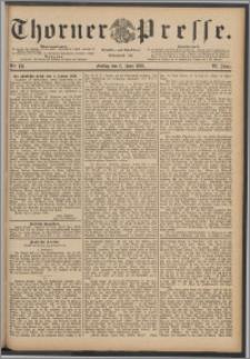 Thorner Presse 1888, Jg. VI, Nro. 131
