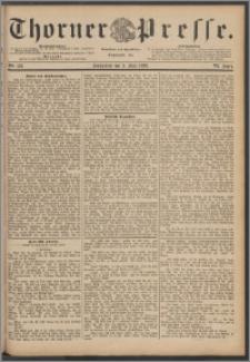 Thorner Presse 1888, Jg. VI, Nro. 132