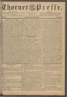 Thorner Presse 1888, Jg. VI, Nro. 133 + Beilage