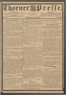 Thorner Presse 1888, Jg. VI, Nro. 140