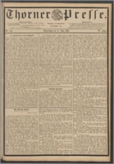 Thorner Presse 1888, Jg. VI, Nro. 143