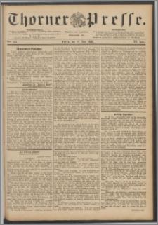 Thorner Presse 1888, Jg. VI, Nro. 144